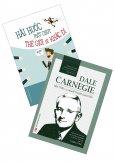 Combo Dale Carnegie - Bậc Thầy Của Nghệ Thuật Giao Tiếp + Hài Hước Một Chút Thế Giới Sẽ Khác Đi
