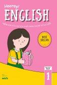 Hooray! English - Tiếng Anh Vừa Học Vừa Chơi Dành Cho Bé Từ 4-6 Tuổi (Reader Book 1)