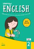 Hooray! English - Tiếng Anh Vừa Học Vừa Chơi Dành Cho Bé Từ 4-6 Tuổi (Reader Book 2)