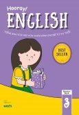Hooray! English - Tiếng Anh Vừa Học Vừa Chơi Dành Cho Bé Từ 4-6 Tuổi (Reader Book 3)