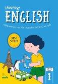 Hooray! English - Tiếng Anh Vừa Học Vừa Chơi Dành Cho Bé Từ 4-6 Tuổi (Activity Book 1)