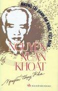 Những Tài Danh Âm Nhạc Việt Nam - Nguyễn Xuân Khoát