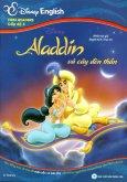 First Readers Cấp Độ 3 - Aladdin Và Cây Đèn Thần