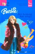 Barbie Nữ Hoàng Âm Nhạc - Tập 1