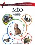 Tủ Sách Khai Sáng Tri Thức Giúp Bé Thông Minh - Mèo