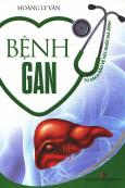 Tủ Sách Bảo Vệ Sức Khỏe Gia Đình - Bệnh Gan