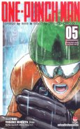 One-Punch Man - Tập 5