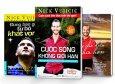 Combo Tự Truyện Của Nick Vujicic (Bộ 3 Cuốn) - Tái Bản 2017