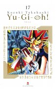 Yu-Gi-Oh! - Tập 17
