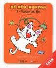 Ehon Nhật Bản - Bé Mèo Nontan - Tập 5: Nontan Bừa Bộn