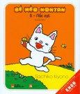 Ehon Nhật Bản - Bé Mèo Nontan - Tập 6: Nấc Cụt