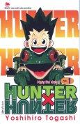 Hunter x Hunter - Tập 1