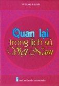 Quan Lại Trong Lịch Sử Việt Nam