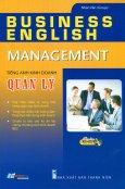 Tiếng Anh Kinh Doanh - Quản Lý (Kèm 1 CD)