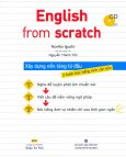 English From Scratch (Kèm 1 CD)