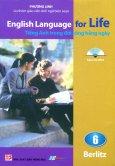 English Language For Life - Tiếng Anh Trong Đời Sống Hằng Ngày - Tập 6 (Kèm 1 CD)