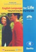 English Language For Life - Tiếng Anh Trong Đời Sống Hằng Ngày - Tập 4 (Kèm 1 CD)