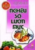 Nghêu Sò Lươn Mực - 60 Món Ăn Được Nhiều Người Ưa Thích