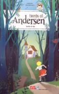 Truyện Cổ Andersen (Tái Bản 2017)