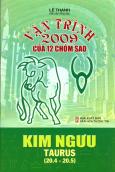 Vận Trình 2009 Của 12 Chòm Sao - Kim Ngưu