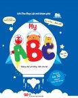 My ABC - Bảng Chữ Cái Tiếng Anh Cho Bé