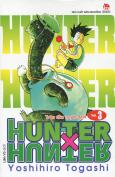 Hunter x Hunter - Tập 3