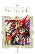 Yu-Gi-Oh! - Tập 20
