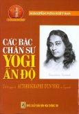 Các Bậc Chân Sư Yogi Ấn Độ - Tủ Sách Huyền Môn