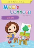 Mom's Letters - Colors