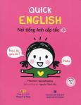 Quick English - Nói Tiếng Anh Cấp Tốc (Kèm 1 CD)
