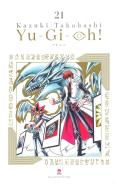 Yu-Gi-Oh! - Tập 21