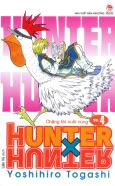 Hunter x Hunter - Tập 4