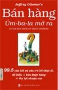 Bán Hàng Úm-Ba-La Mở Ra - Big Books