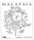 Malaysia (Sách Tô Màu) - Tái Bản 2016