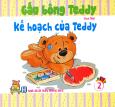 Gấu Bông Teddy - Tập 2: Kế Hoạch Của Teddy