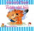 Gấu Bông Teddy - Tập 1: Teddy Nhớ Bạn