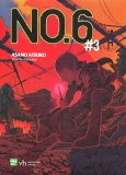 NO.6 - Tập 3