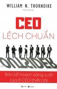 CEO Lệch Chuẩn