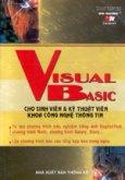 Visual Basic Cho Sinh Viên & Kỹ Thuật Viên Khoa Công Nghệ Thông Tin