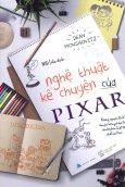 Nghệ Thuật Kể Chuyện Của Pixar