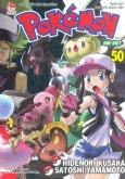 Pokemon Đặc Biệt - Tập 50