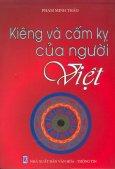 Kiêng Và Cấm Kỵ Của Người Việt