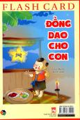 Flash Card - Đồng Dao Cho Con