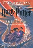 Harry Potter Và Bảo Bối Tử Thần - Tập 7 (Tái Bản 2017)