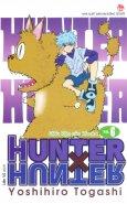 Hunter x Hunter - Tập 6