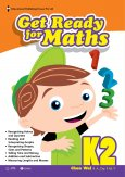 Get Ready For Maths - K2