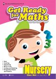 Get Ready For Maths - Nursery