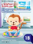 More Than A Textbook - Classroom Mathematics Workbook 1B