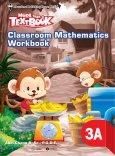 More Than A Textbook - Classroom Mathematics Workbook 3A