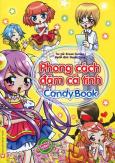 Candy Book - Phong Cách Đậm Cá Tính